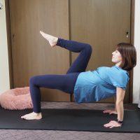 シンプルなのに万能!「腕・背中・お腹・脚」まとめて引き締めるエクササイズ2つ