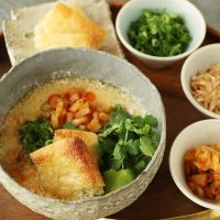 ダイエット中にもおすすめ!5分であったか台湾の朝ごはん「シェントウジャン」