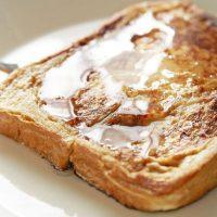 気分が上がる!簡単「フレンチトースト」アレンジレシピ3選
