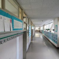 英語「hallway」の意味って?