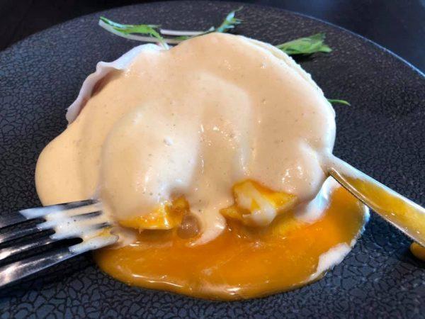 【渋谷】オリジナルソースが決め手のエッグベネディクトとフレンチトースト@TORRENT 【vol.178】