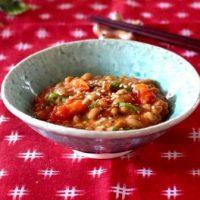 火を使わず簡単!ご飯がすすむ「納豆」アレンジ5選