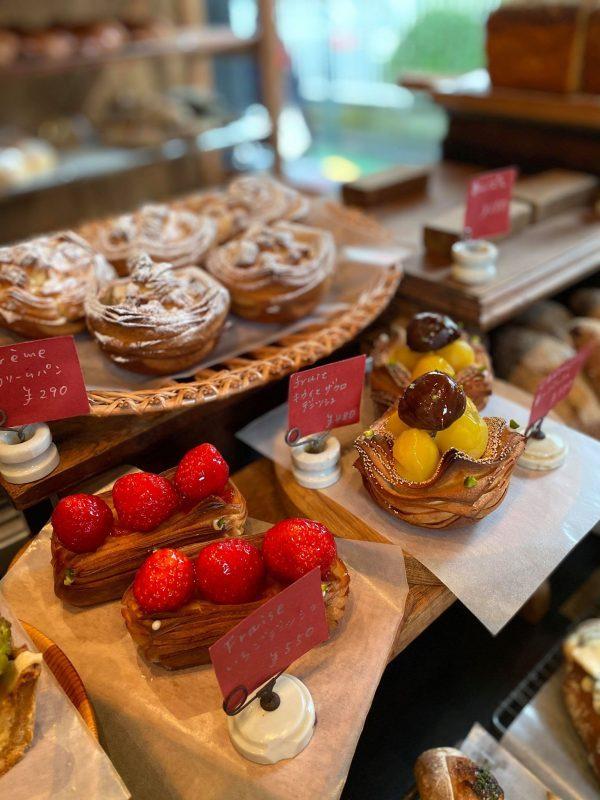 【東京・池ノ上】居心地よし!ホスピタリティあふれる人気ベーカリー「eteco bread」
