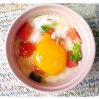 調理も洗い物もラクラク!「レンジで簡単」朝ごはんレシピ5選