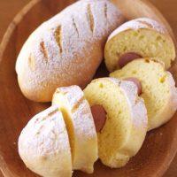 発酵なしでOK!ホットケーキミックスで簡単「パン」レシピ4選