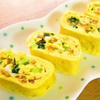味つけは白だしでラクラク♪簡単「卵」朝ごはんレシピ5選