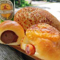 【茅ケ崎】日本酒の蔵元が作る極上のパンを味わう!「mokichi baker&sweets+wurst」