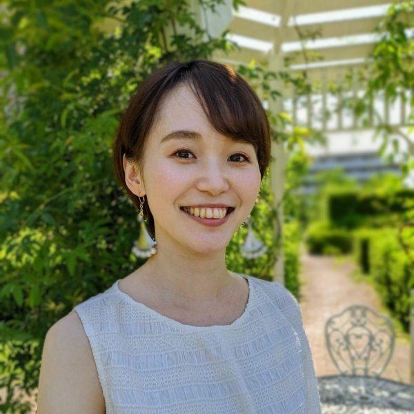 朝美人アンバサダーshinoさん