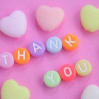 """英語""""Thank you""""の「thank」ってどういう意味?"""