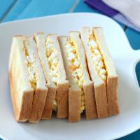 定番も変わり種も簡単!日替わりで食べたい「卵サンド」レシピ5選