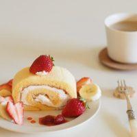 パンもいいけどお菓子もね♪朝美人さんの「スイーツ」の楽しみ方3つ
