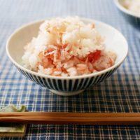 ダイエット中にもおすすめ♪ヘルシー「炊き込みご飯」レシピ3選