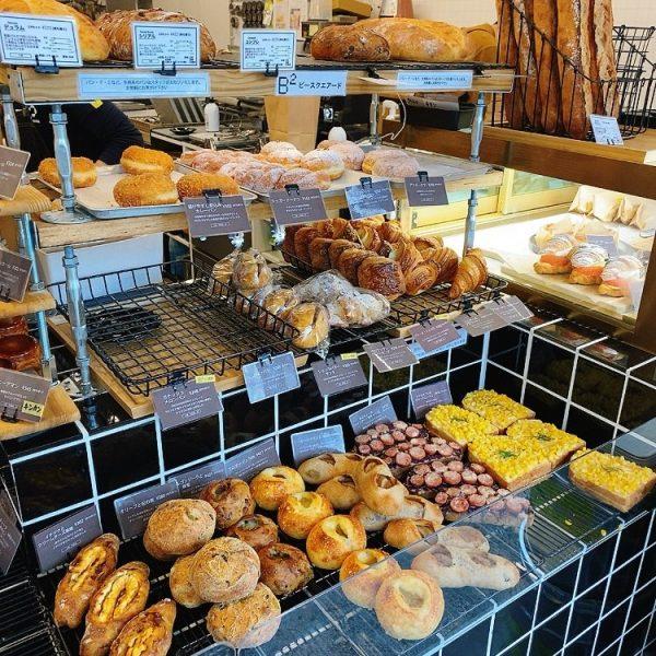【東京・清澄白河】マリアージュが楽しめる!コーヒーとパンのお店「B2(ビースクエアード)」