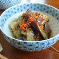 作り置きOK!ご飯によく合う「冷たい野菜おかず」レシピ4選