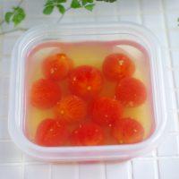 この夏の定番に!失敗知らず「トマト×白だし」レシピ3選