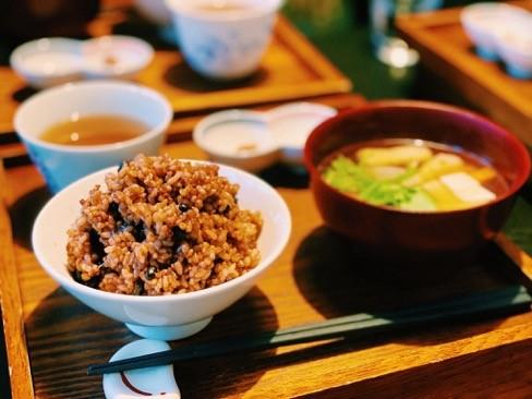 まごはやさしい和食
