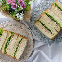 平日はもち麦ご飯、週末は好物のパン♪「ご褒美朝ごはん」のすすめ