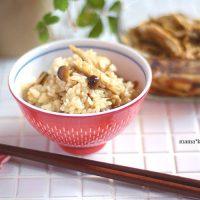 腹持ちも栄養もばっちり!時短カンタン「混ぜご飯」朝食レシピ3選