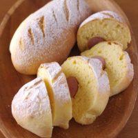発酵いらずでラクラク!初めてでも簡単「手作りパン」レシピ5選
