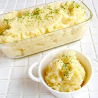 食パンにのせても美味!簡単なめらか「コンソメポテト」の作り置き