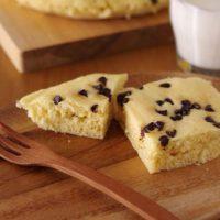 ホットケーキミックス×レンジで楽ちん!簡単「蒸しパン」レシピ5選