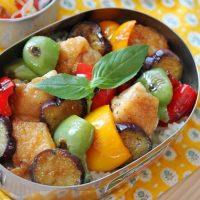 簡単おいしい♪料理家さんたちの「パプリカ」レシピ3選