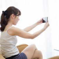プロ直伝!朝の「自撮り」で似合うメイクカラーを見つける方法