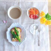 毎食おいしく&手早く摂りたい!を継続するための私の朝ごはんの工夫