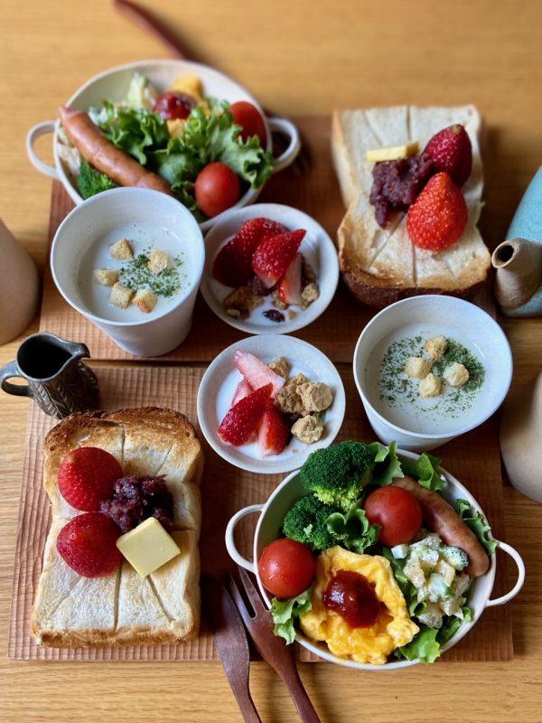 寝る前のひと手間で朝にゆとりを!品数豊富な朝食を楽しむコツ