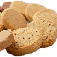 ダイエット中の朝食やおやつにぴったり♪「ベイク・ド・ナチュレ 豆乳おからクッキー」