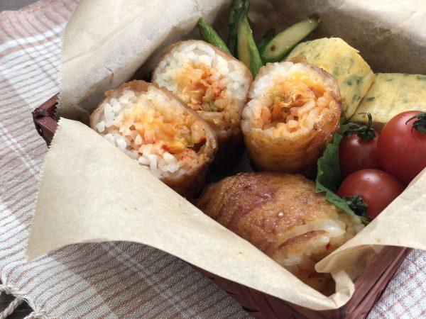 おいしさヘビロテ級!焼肉のタレで簡単「キムチーズ肉巻きおにぎり」 by料理家 齋藤菜々子さん