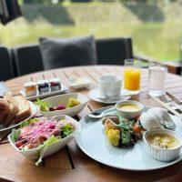 出勤前にちょっぴり贅沢な朝時間の過ごし方。都内のホテルモーニング2選♪