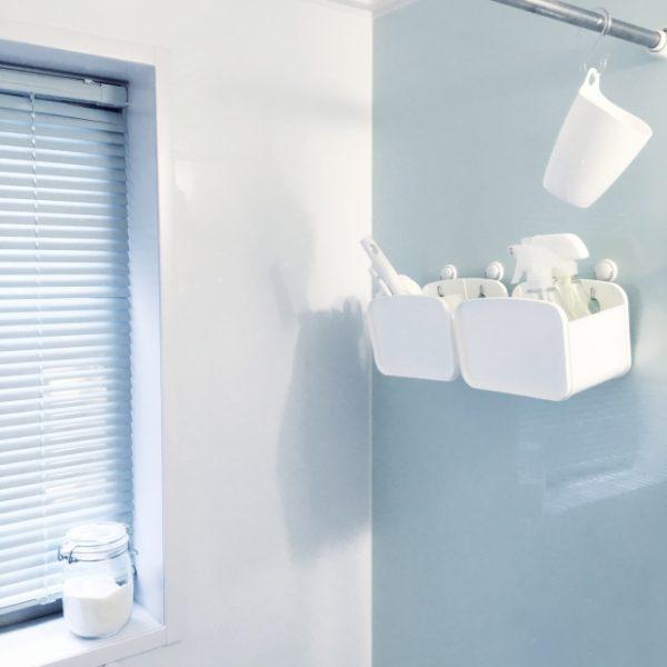 すっきり♪100均アイテムでバスルームを快適にする方法3つ