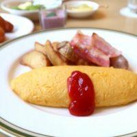 東京タワーの絶景付き!「ザ ロイヤルパークホテル アイコニック 東京汐留」の朝食