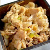 しっかり食べたい朝に◎食欲そそる「中華おかず」レシピ5選