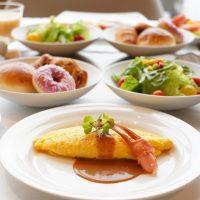 贅沢な朝食でエネルギーチャージ!ホテル「ヒルトン東京お台場」のモーニングビュッフェ♪
