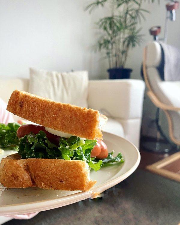 SAKIさのサンドイッチ