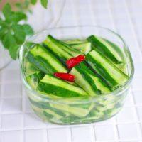 素材1つだけ!簡単すぎる「夏野菜」作り置きレシピ3選