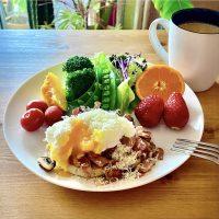 時間のない朝でも簡単!ダイエット中の「パン」朝ごはんレシピ3つ