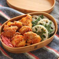 暑い夏の人気者!簡単「大葉」お弁当おかずレシピ3選