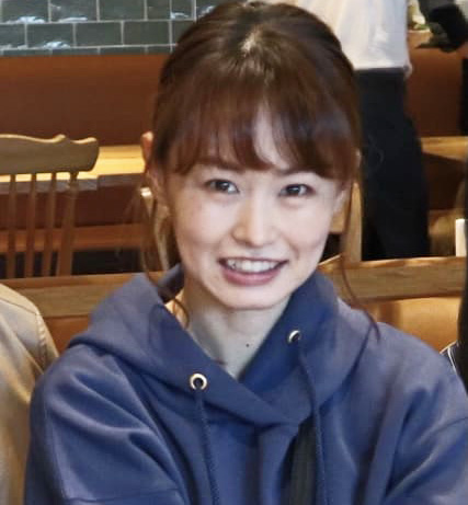 朝美人アンバサダーsakiさん