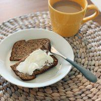 ダイエット朝ごはんの強い味方!「低糖質パン」の楽しみ方