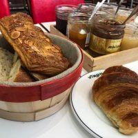 【渋谷】パン好きにはたまらない山盛りモーニング!@VIRON【vol.242】
