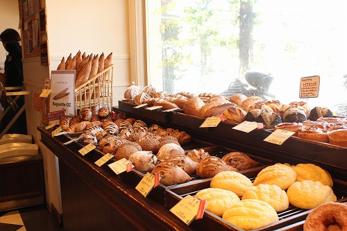 【都立大学】芸能人御用達!温度割引があるパン屋「BREAD PLANT OZ」