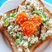 定番人気の組み合わせ!簡単「ツナマヨ」朝食レシピ5選