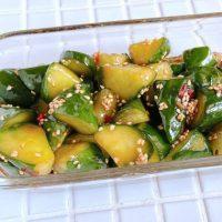 連休のおうちご飯をアシスト!簡単「野菜の作り置き」レシピ5選