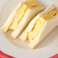 簡単アレンジで七変化!料理家さんの「卵サンド」レシピ5選