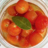 暑い朝の人気メニュー!簡単「プチトマト」レシピ3選