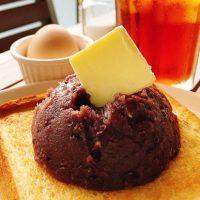 【横浜】コスパ抜群!あんこたっぷりモーニングがおいしいパン屋さん「パンドウー」