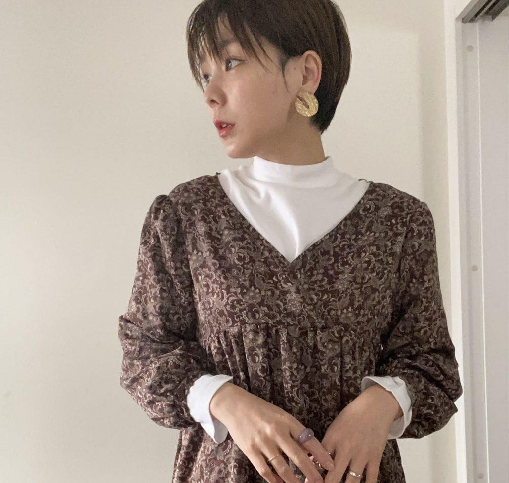 朝美人アンバサダー臼田愛美さん